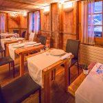Hotel Philibert-dining-room