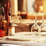 Hotel Philibert-catering