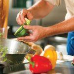 Hotel Philibert-cooking